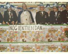 1970-1971 Prins Willem Frico I