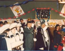 1980-1981 Prins Martin I
