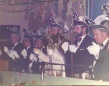 1981-1982 Prins Eef I