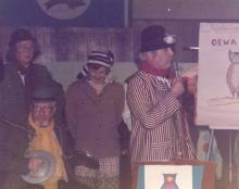 1982-1983 Prins Alexander I