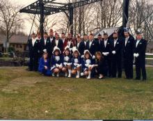 1987-1988 Prins Dick I