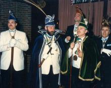 1988-1989 Prins Eef II