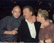 1993-1994 Prins Gerard II