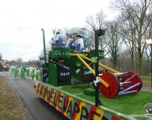 Carnavalszaterdag